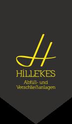 Hillekes Abfüllanlagen und Verschließanlagen